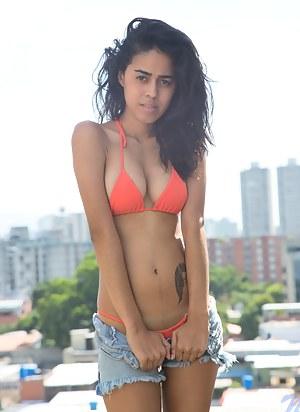 Latina Teen Porn Pictures