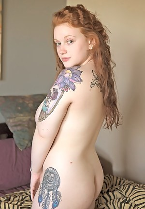Teen Tattoo Porn Pictures
